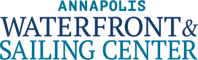 Annapolis Waterfront & Sailing Center  - logo